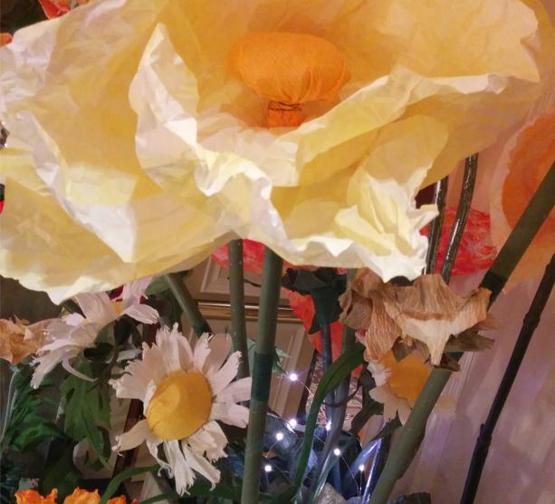 Paper-flowers-house-that-lars-built-alt-summit-2